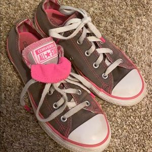 Girls Converse